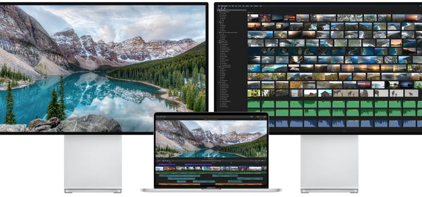 Everything You Need to Run Multiple Monitors from Your M1 MacBook