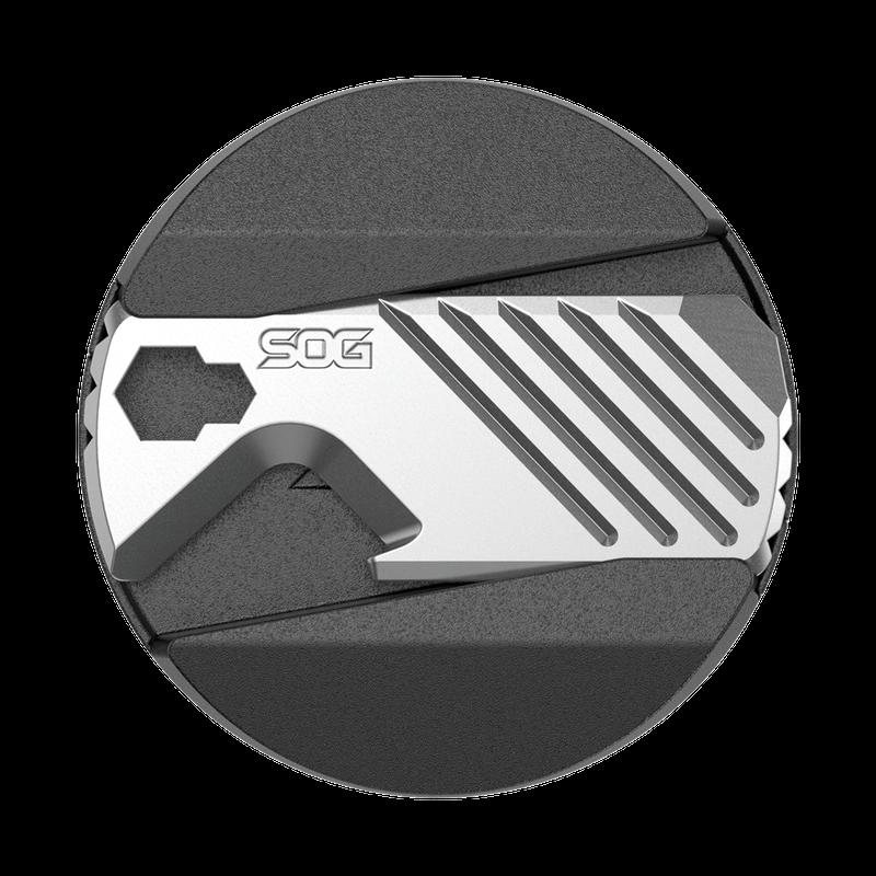 PopGrip SOG Multi-Tool