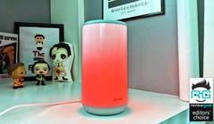 Govee Aura Lamp Review: Fancier Than a Smart Bulb, Cheaper Than Most Smart Lamps