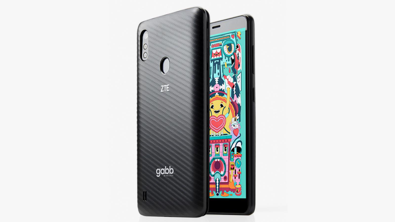Gabb Z2 kid-friendly phone