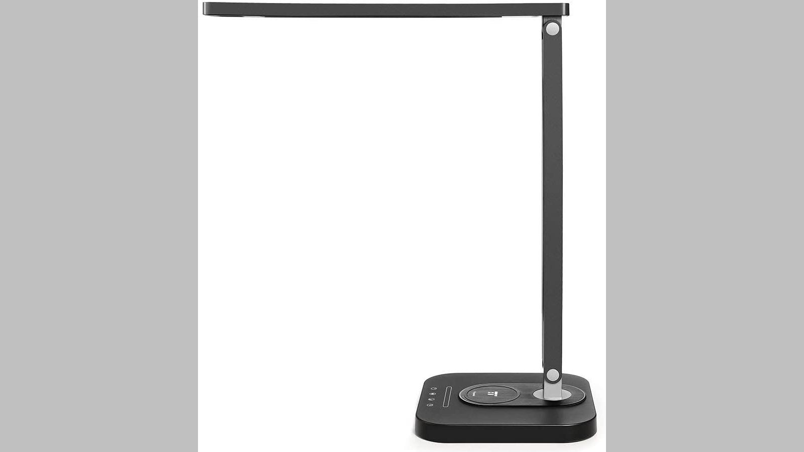 TaoTronics LED Wireless Charging Lamp