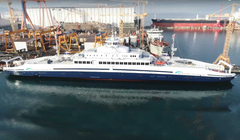 Norway Now Has the World's Longest Electric Ferry, the Bastø Electric