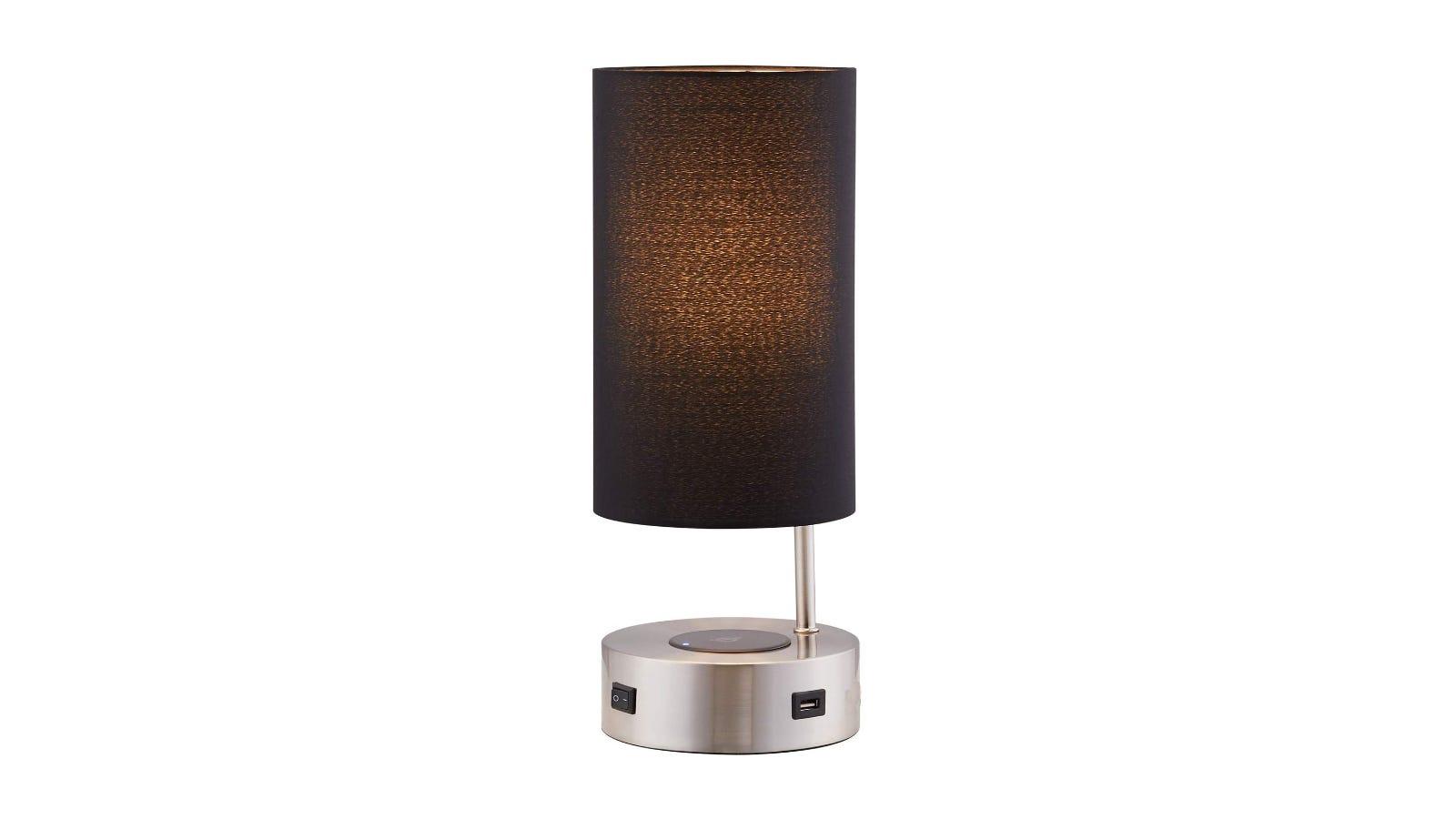 Настольная лампа Lampression
