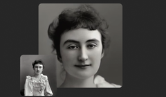 """Deep Nostalgia"" AI Animates Your Old Family Portraits, 'Harry Potter' Style"