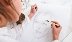 The Best YouTube Channels for Learning How to Draw