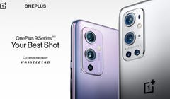 OnePlus Announces the OnePlus 9 Pro and OnePlus 9 with Hasselblad Photography