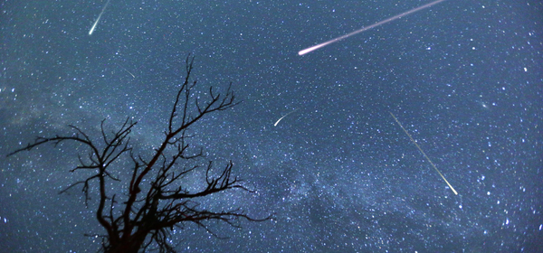 Here Are the 2021 Spring and Summer Meteor Showers (and Other Events)