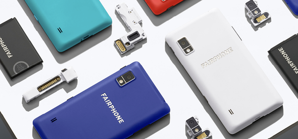 Repairable Fairphone 2 Still Gets Updates 5 Years After Its Release