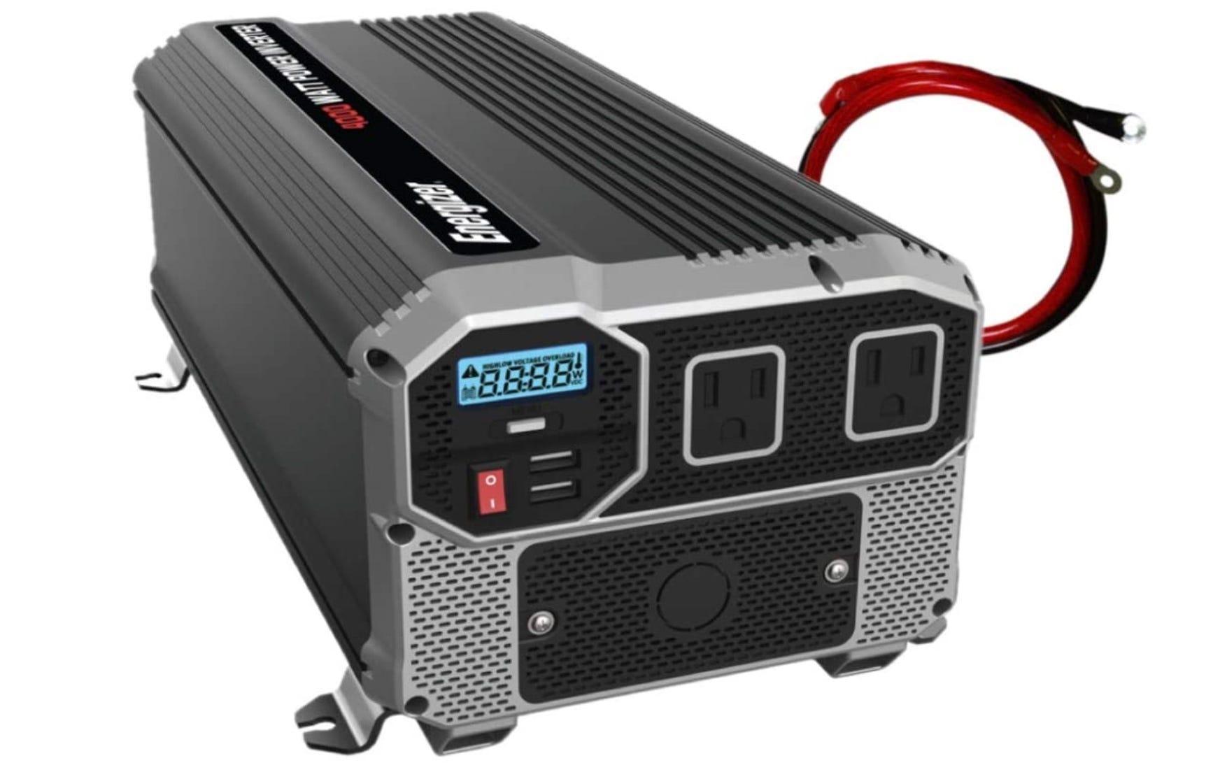 Energizer 4,000w inverter