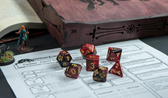 The Best Dice and Dice Accessories for Dungeons & Dragons