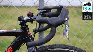 Spigen Gearlock Review: Your Phone is Now Your Bike Computer