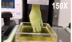 High-Speed 3D Printing Method Could Produce Human Organs In Under an Hour