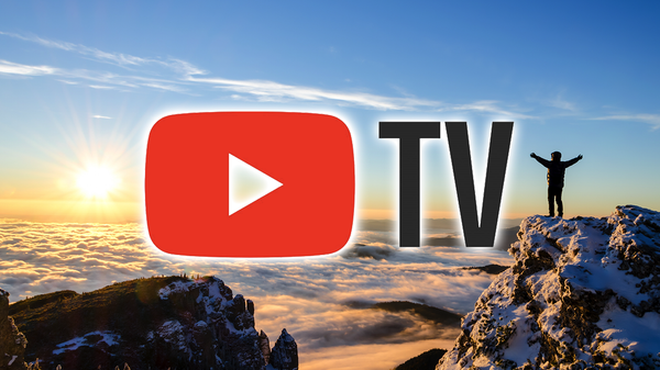 YouTube TV Wants You to Pay $20 Extra for 4K and Unlimited Device Streaming