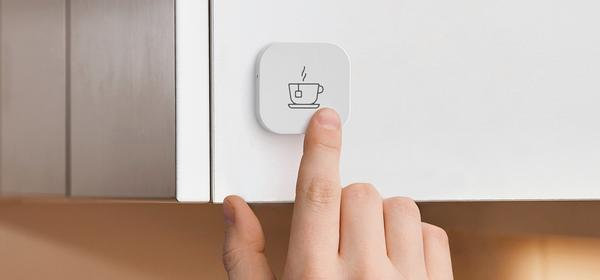 IKEA's $8 TRADFRI HomeKit Smart Button Is Now Available Online