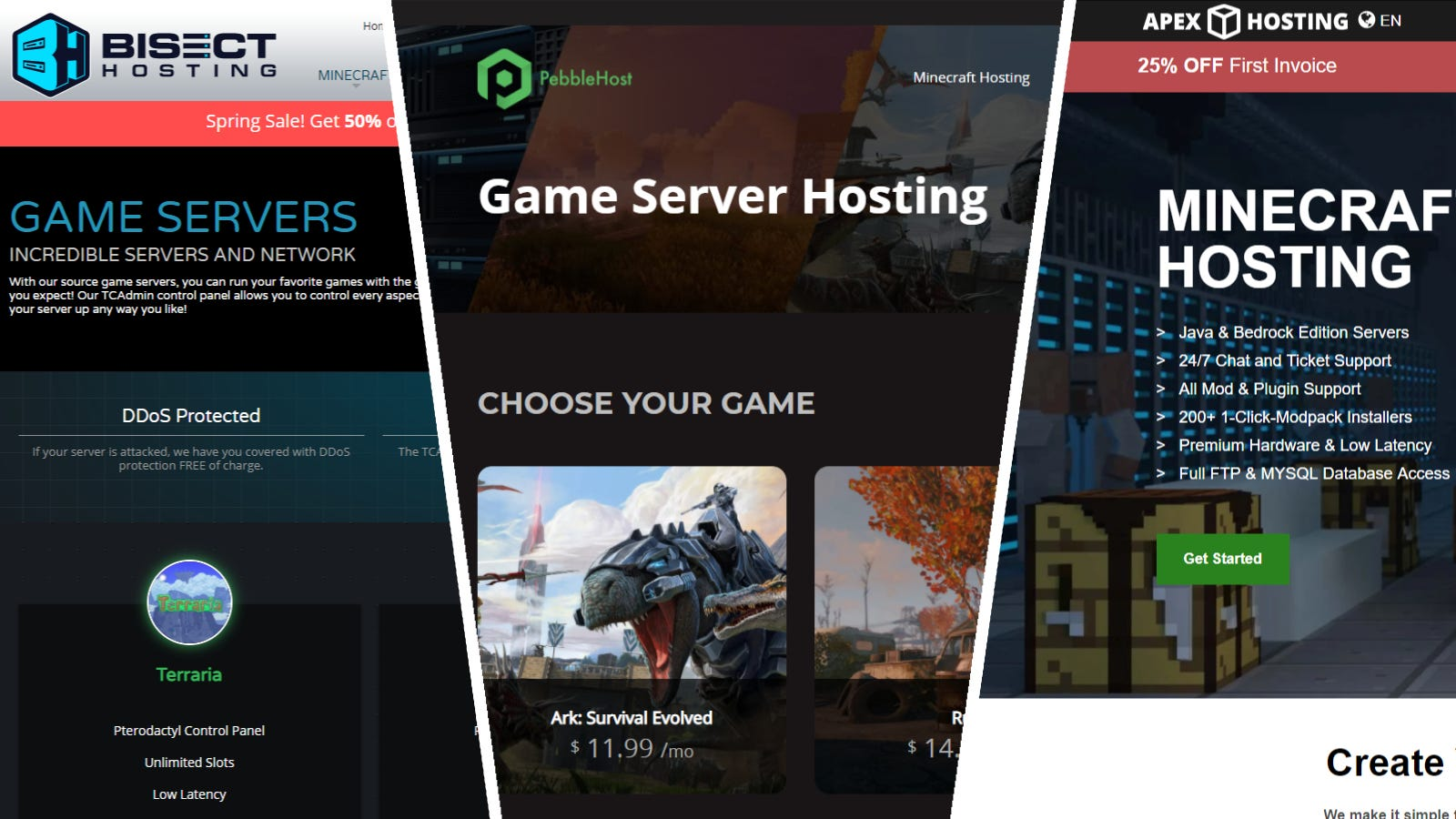 The 4 Best Websites to Rent Game Servers from thumbnail