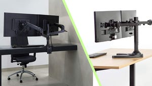The 8 Best Dual Monitor Stands