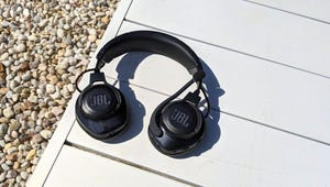 JBL Quantum 600 Gaming Headset Review: Inconsistent to the Very End