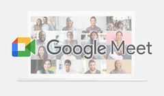 Google Meet Knows You Hate Your Face, Will Let You Hide It