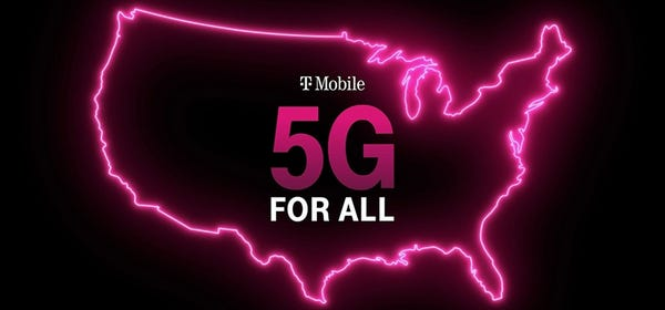 T-Mobile Home Internet Launches with No Data Caps