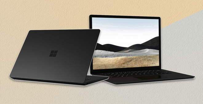 Microsoft Surface Laptop 4 Arrives With Upgraded Intel and AMD Processors