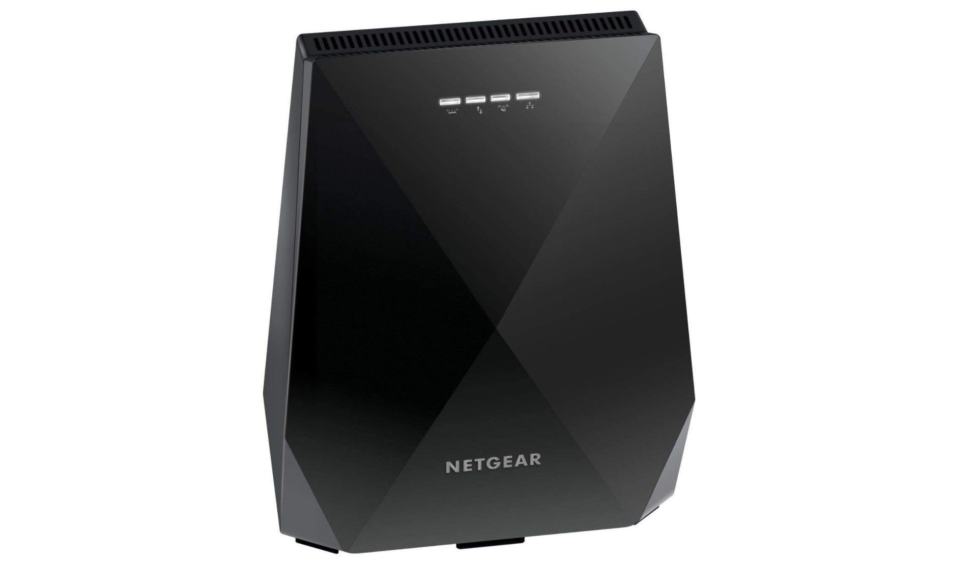 NetGear X6 extender