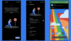 "Android's ""Heads Up"" Feature Will Remind You Not to Walk and Text"