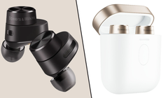 These True Wireless Earbuds Can Connect to In-Flight Audio Systems