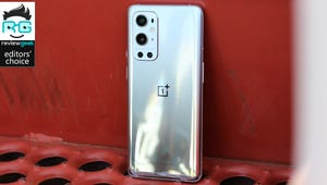 OnePlus 9 Pro Review: Good Enough to Be Great, But Not Enough to Be the Best