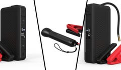 Mophie's New Battery Is an Air Compressor and Car Jump Starter