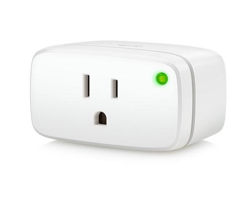 New Eve Energy Smart Plug