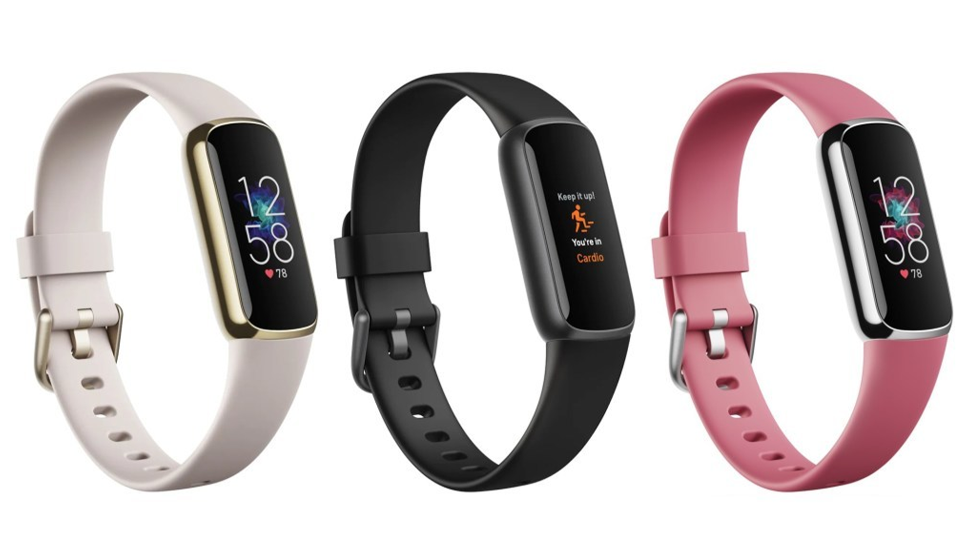 "Fitbit May Release a High-End ""Luxe"" Fitness Tracker"