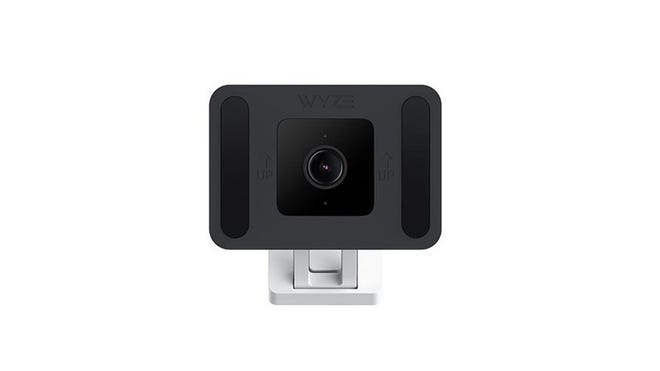 Wyze Cam v3 Gets a Window Mount for Easy Outdoor Security