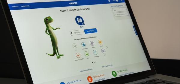 Geico Customers' Driver's License Numbers Stolen In Months-Long Data Breach