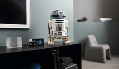 LEGO's New R2D2 Set Includes a Secret Nod to 'Return of the Jedi'