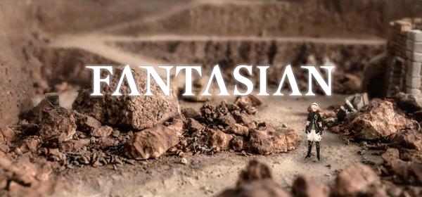Apple Arcade Exclusive 'Fantasian' Is 'Final Fantasy' Creator's Latest RPG