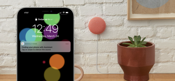 Google Assistant Can Now Find Your iPhone and Order Takeout