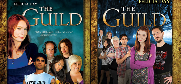 What We're Watching: 'The Guild' Is Geeky MMORPG Goodness