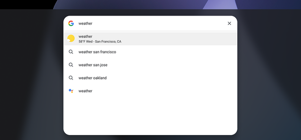 New Chrome OS Update Includes Diagnostics Tool and Improved Launcher