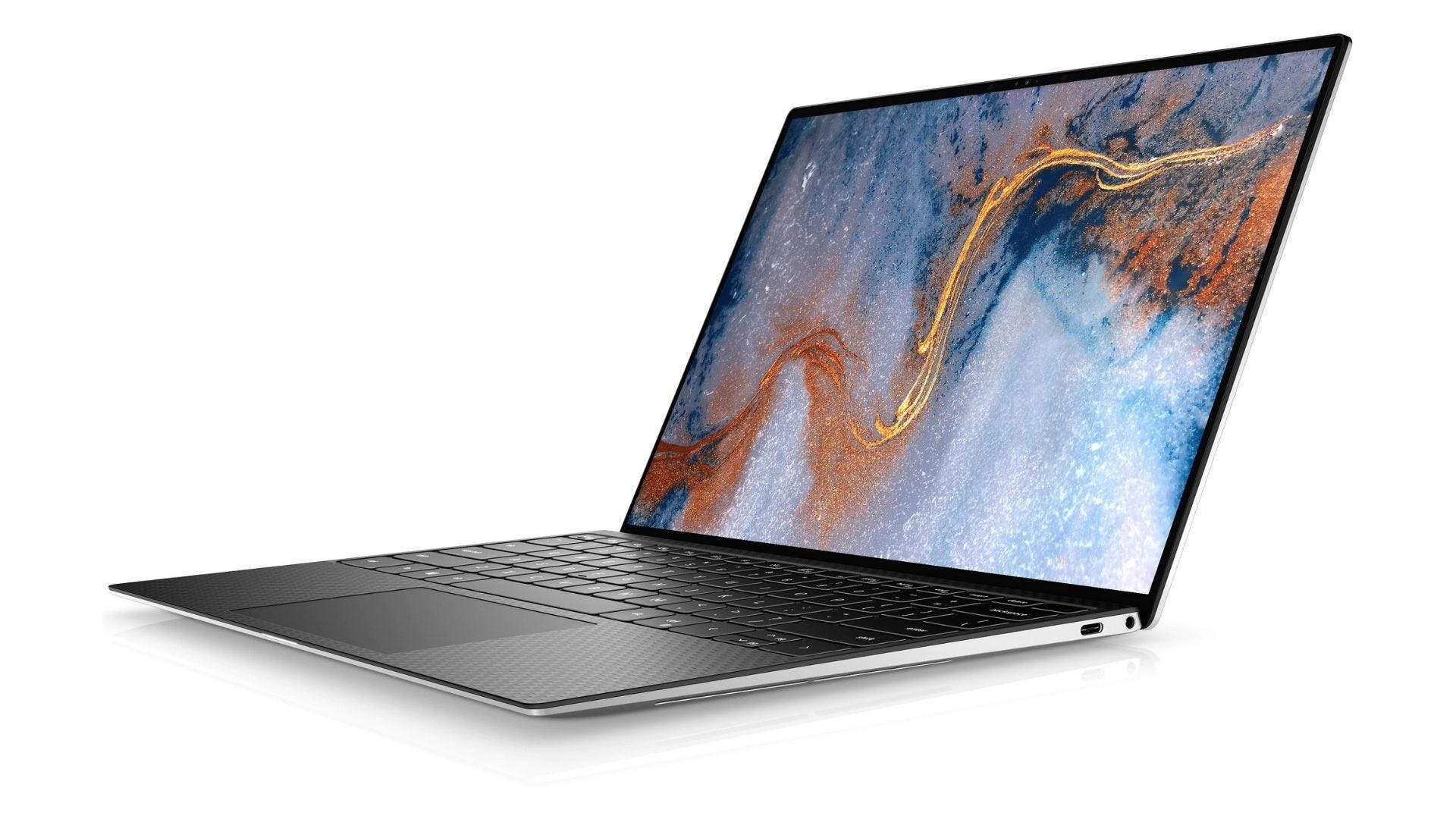 Dell XPS 13 Developer Edition linux