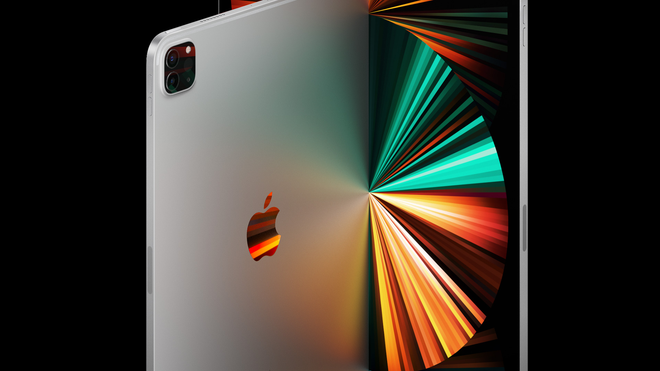 Apple's New iPad Pro Features M1 Chipset, Liquid Retina XDR Display, 5G Support