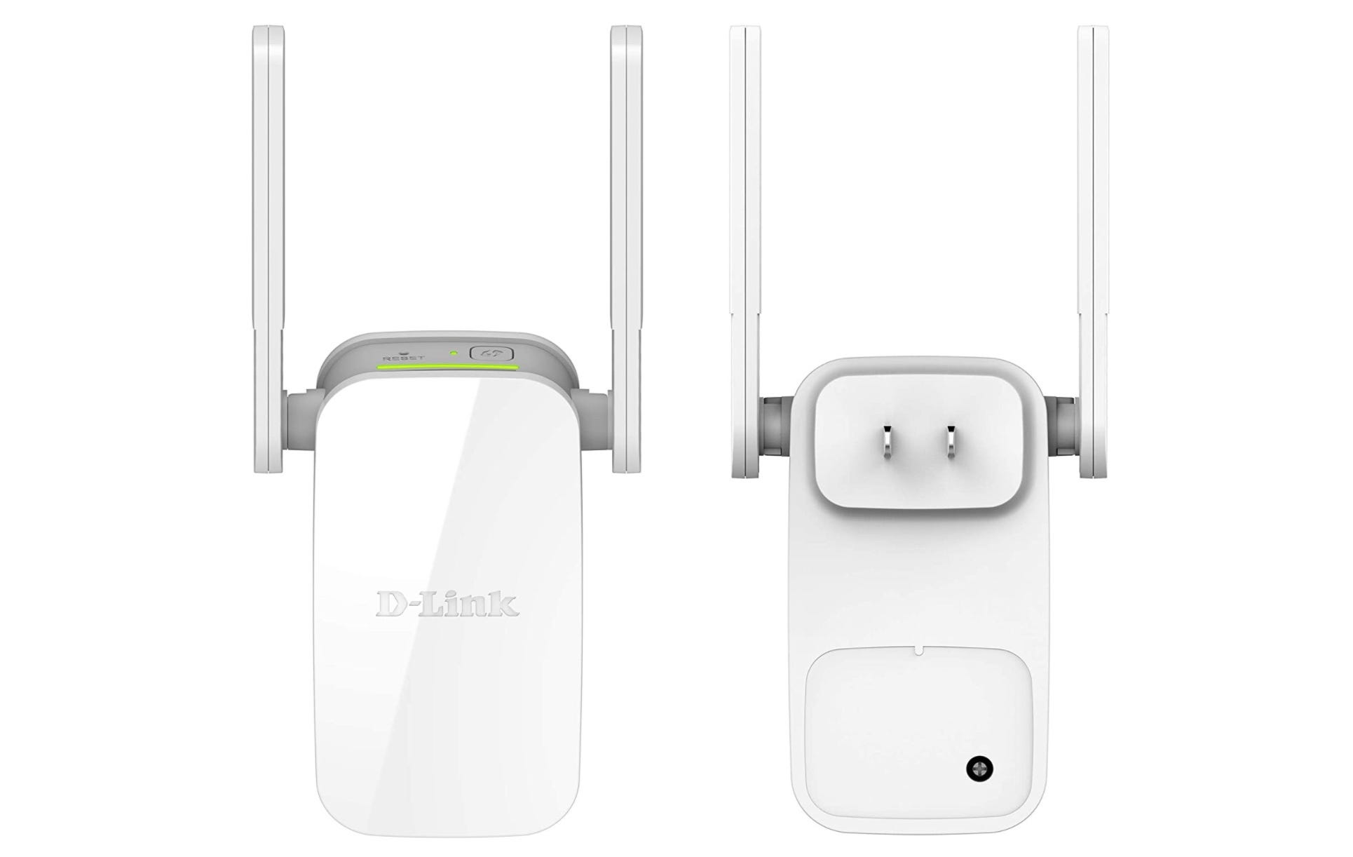 D-Link Wi-Fi booster