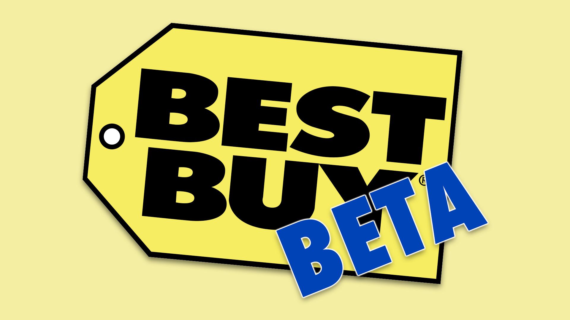 Best Buy Beta