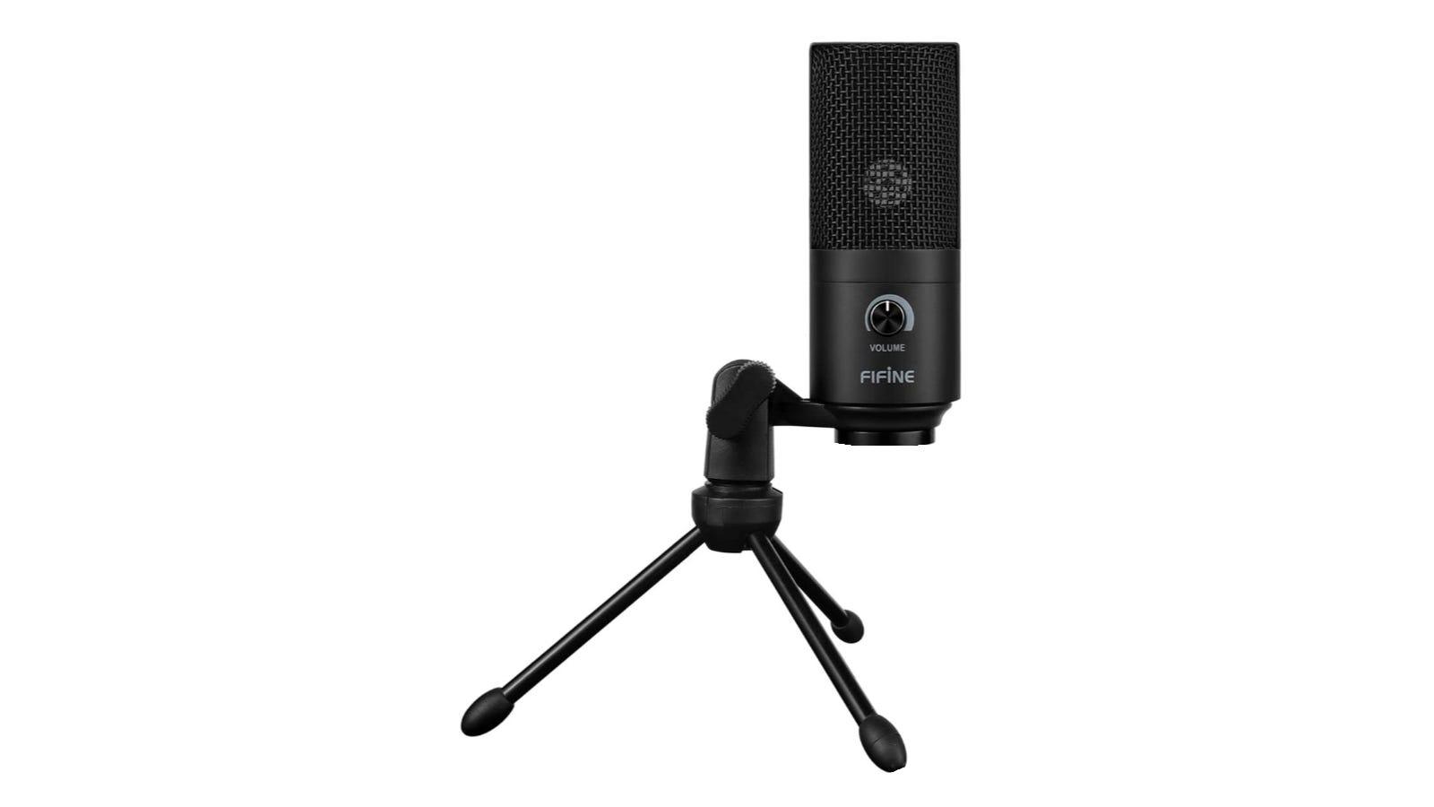 Fifine K669B microphone