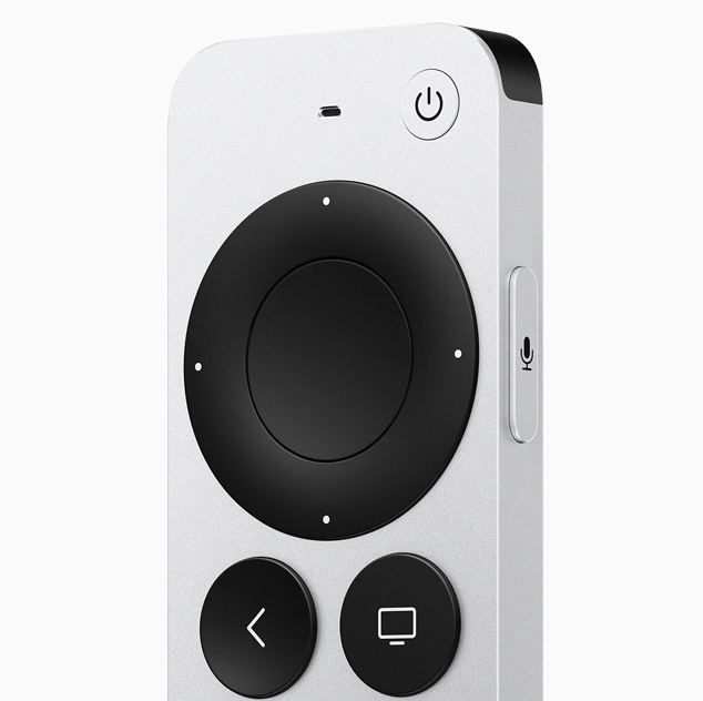Apple TV 4K (2021 Edition)