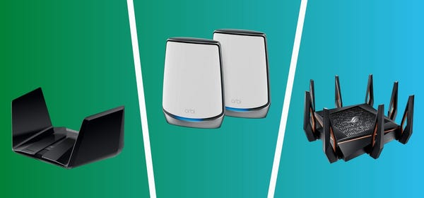 The 7 Best Wi-Fi 6 Routers