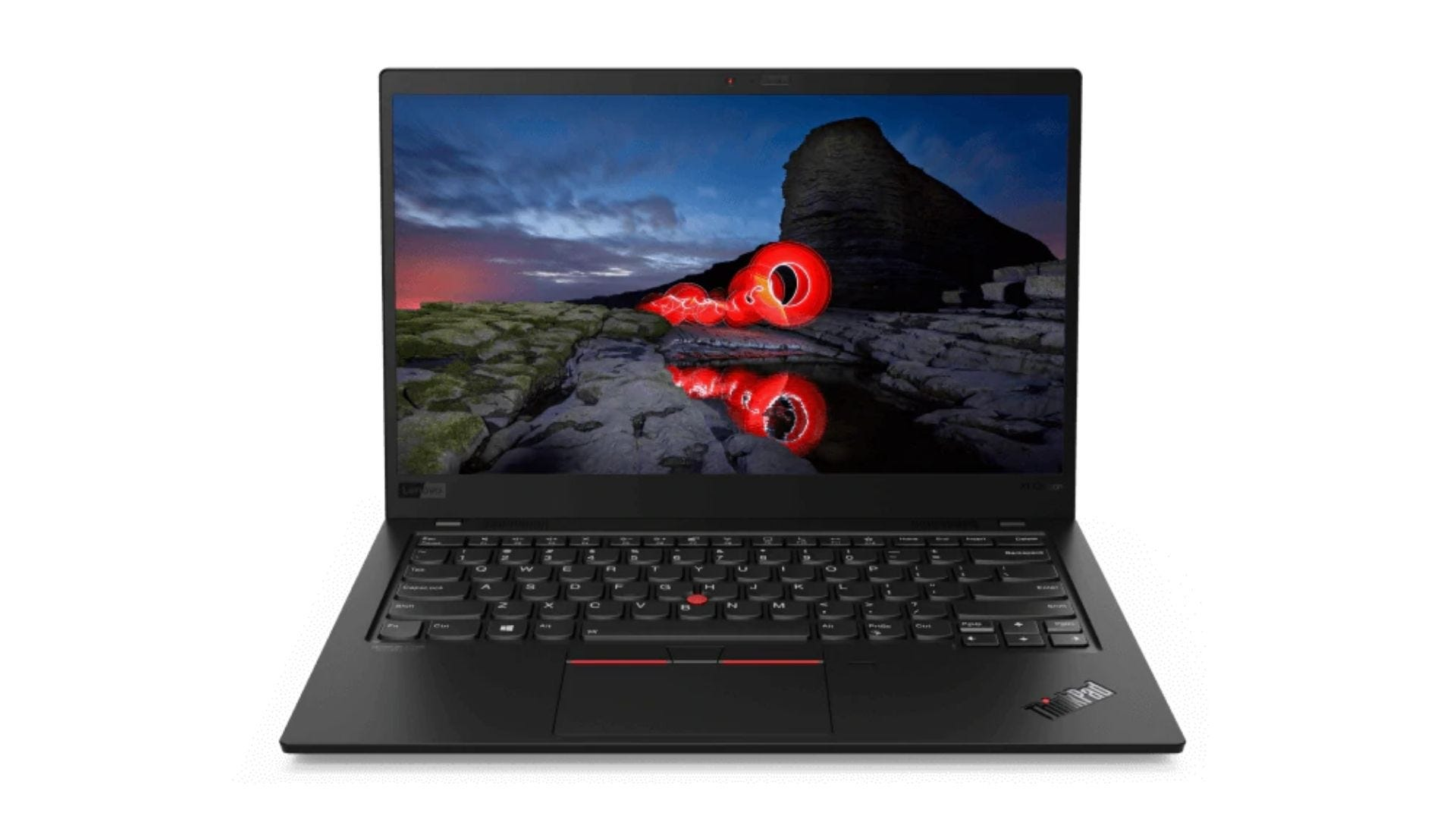 ThinkPad X1 Carbon Gen 8 (14