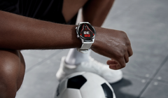 New $99 RedMagic Watch Boasts 15-Hour Battery, Sport-Focused Fitness Tracking