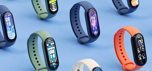 Xiaomi's New $60 Fitness Tracker Arrives in the U.S.