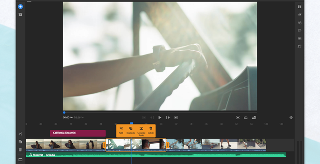 Adobe's Free Premiere Rush Video Editor Arrives on M1 Macs