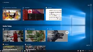 Windows 10 Timeline Will Stop Syncing Activities Between PCs